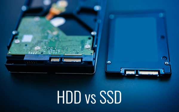 HDD Vs SSD Guide