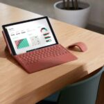Microsoft's New surface pro 7 Plus Comes With Removable SSD, Support LTE And have Bigger Battery